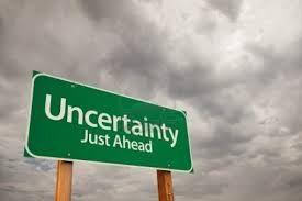 Uncertainty 1