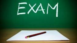 Exam Advice